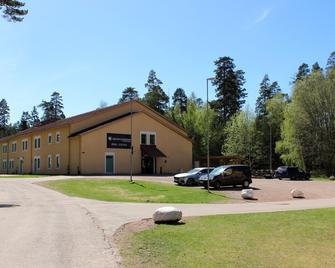 Krongårdens Vandrarhem - Kristinehamn - Gebouw