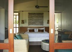 Lizard Island Resort - Lizard Island - Bedroom