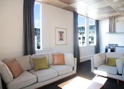 Liberty Apartment Hotel - Wellington - Edificio
