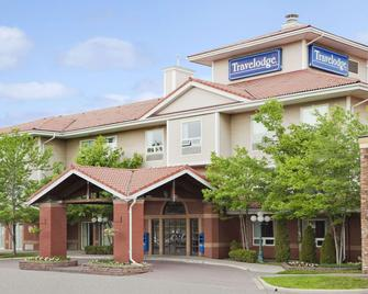 Travelodge by Wyndham Sudbury - Sudbury - Gebouw