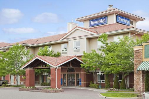 Travelodge Hotel by Wyndham Sudbury - Sudbury - Rakennus