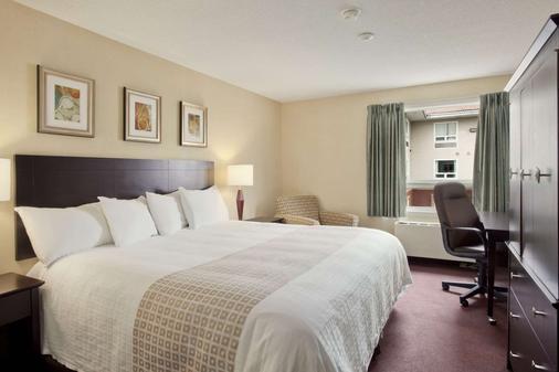 Travelodge Hotel by Wyndham Sudbury - Sudbury - Makuuhuone