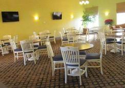 Quality Inn - Santa Nella - Restaurant
