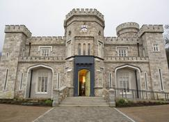 Killeavy Castle Estate - Newry