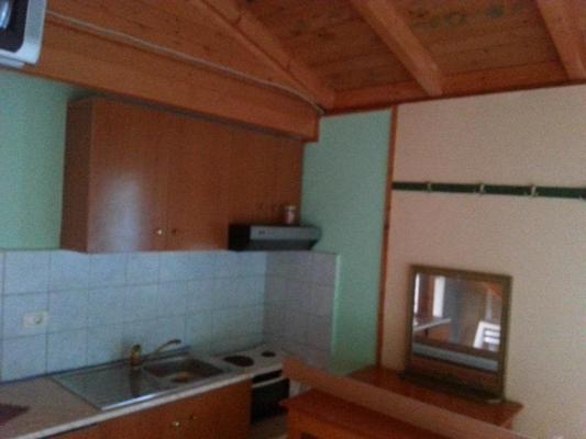 Guesthouse Rondo - Himarë - Kitchen
