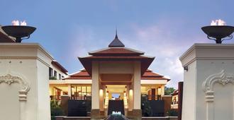 Mövenpick Resort Bangtao Beach Phuket - Choeng Thale - Building