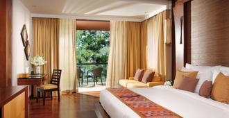 Mövenpick Resort Bangtao Beach Phuket - Choeng Thale - Makuuhuone
