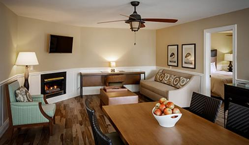 Lighthouse Lodge And Cottages - Pacific Grove - Dining room