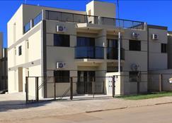 Bonito Residencial Flat - Bonito - Edificio