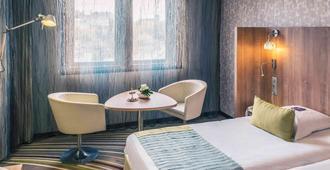 Mercure Angers Centre De Congres - Angers - Bedroom