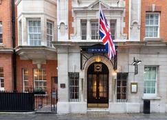 デュークス ホテル - ロンドン - 建物