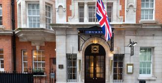 Dukes London - Londra - Edificio