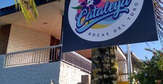 Cataleya Hostel - Bocas del Toro
