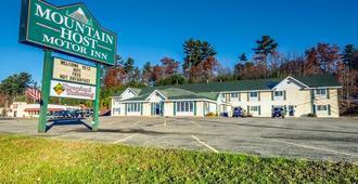 Mountain Host Motor Inn - Iron Mountain