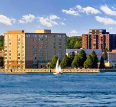 Delta Hotels by Marriott Sault Ste. Marie Waterfront