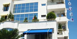 Hotel Lubjana - Tirana
