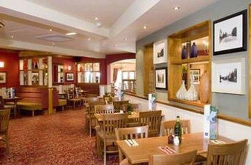 The Fairway - Barnsley - Restaurante