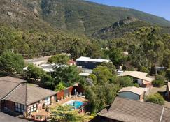 Country Plaza Halls Gap - Halls Gap - Outdoors view