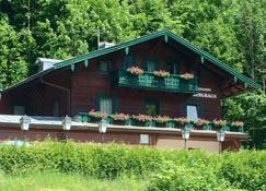Pension Bergbach - Berchtesgaden - Building