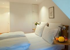 Hotel Engel - Lindauer Bier und Weinstube - Lindau - Bedroom