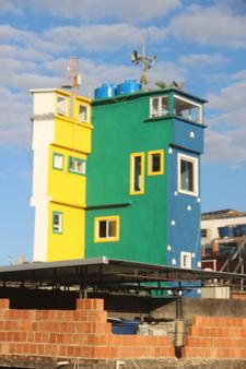 Hostel Yes Brasil - Rio de Janeiro - Building