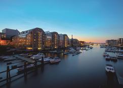 Radisson Blu Royal Garden Hotel, Trondheim - Trondheim - Outdoors view
