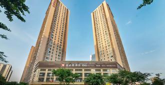 ibis Chongqing Ranjiaba - צ'ונגקינג - בניין