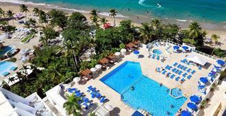 Máre St. Clair Hotel - Carolina - Pool
