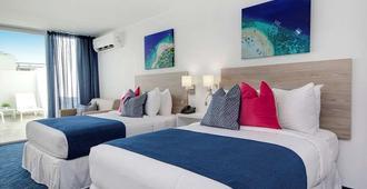 Máre St. Clair Hotel - Carolina - Bedroom