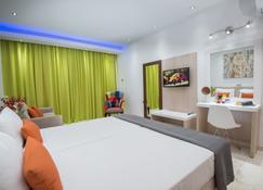 洛特斯納公寓式酒店 - 阿依納巴 - 阿依納帕 - 建築