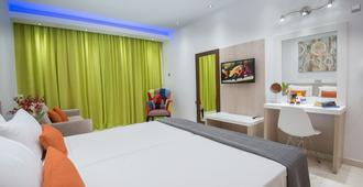 Loutsiana Hotel Apts - Ayia Napa - Building