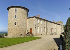 Château De Vollore - Vollore-Ville - Edificio