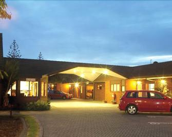 Champers Motor Lodge - Gisborne - Building