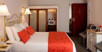 Hotel Continental Barcelona - Barcelona - Soverom