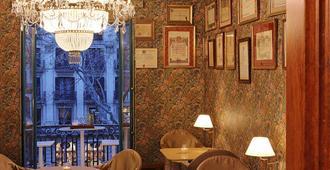 Hotel Continental Barcelona - Barcelona - Restaurante