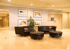Hotel Somerset - Bridgewater - Somerset - Lobby