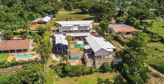 Retreat Seaside - Port Vila - Edificio