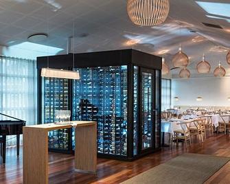 Color Hotel Skagen - Skagen - Restaurant