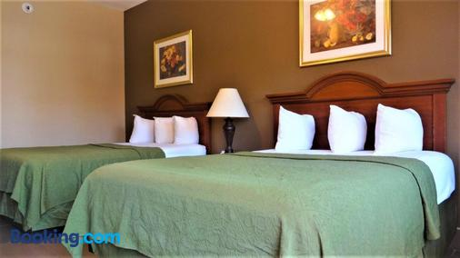La Copa Inn McAllen - McAllen - Bedroom