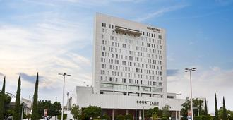 Courtyard by Marriott Leon at The Poliforum - León - Gebouw