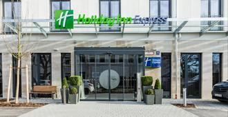 Holiday Inn Express Munich - City East - Munich - Building