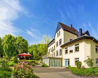 Dorint Parkhotel Siegen - Siegen - Gebäude