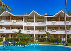 Hotel Residence Marilar - Las Terrenas - Building