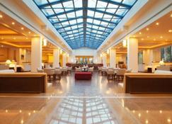 Alkyon Resort Hotel & Spa - Corinthe - Salon
