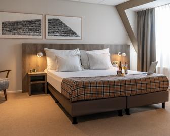 Hotel De Koepoort - Enkhuizen - Bedroom