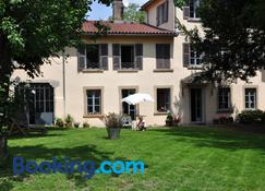 Le Jardin de Beauvoir - Lyon - Edificio