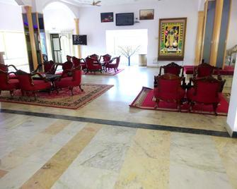 Hotel Utsav - Nāthdwāra - Lobby