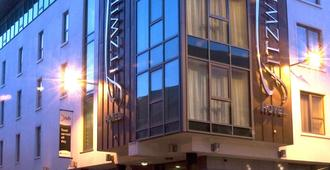 Fitzwilton Hotel - Waterford - Edificio