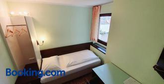 Hotel Brasserie - Erlangen - Bedroom