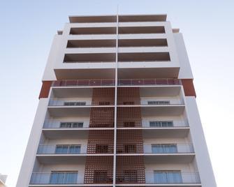 Studio 17 Atlantichotels - Портімау - Будівля